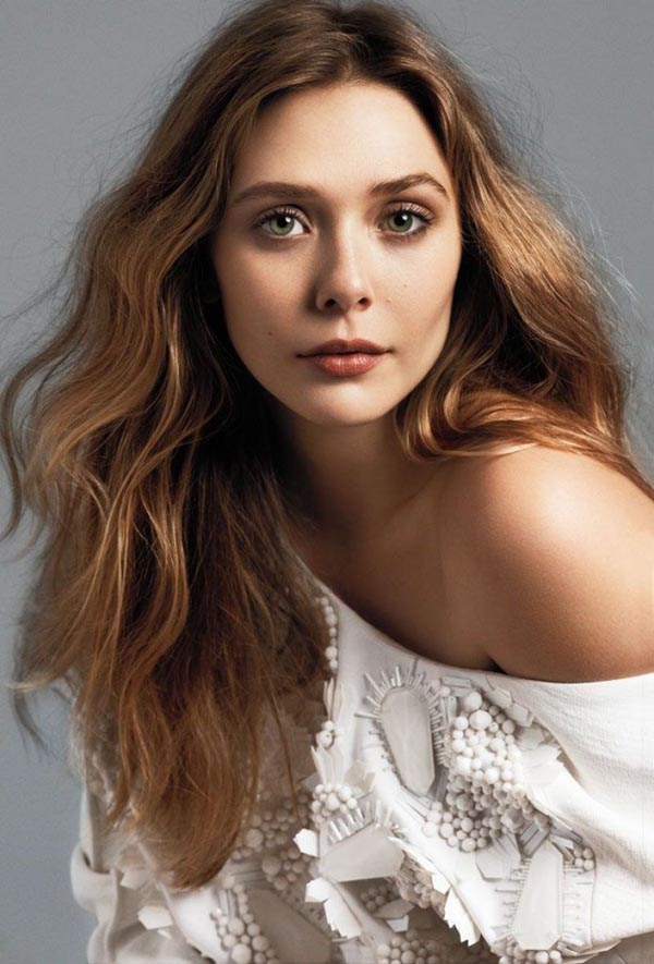 Elizabeth Olsen sexiest pictures from her hottest photo shoots. (16)