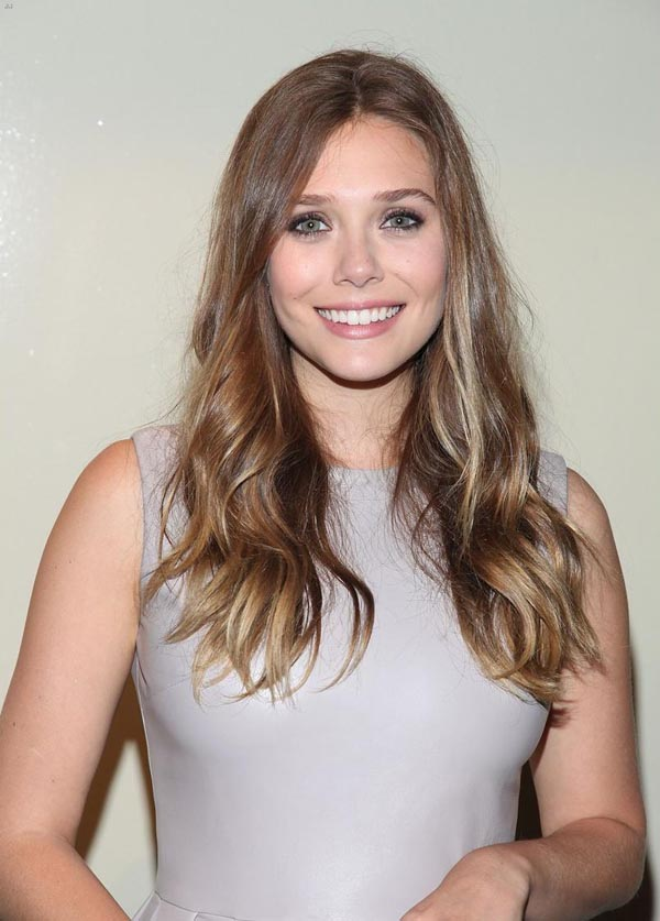 Elizabeth Olsen sexiest pictures from her hottest photo shoots. (13)