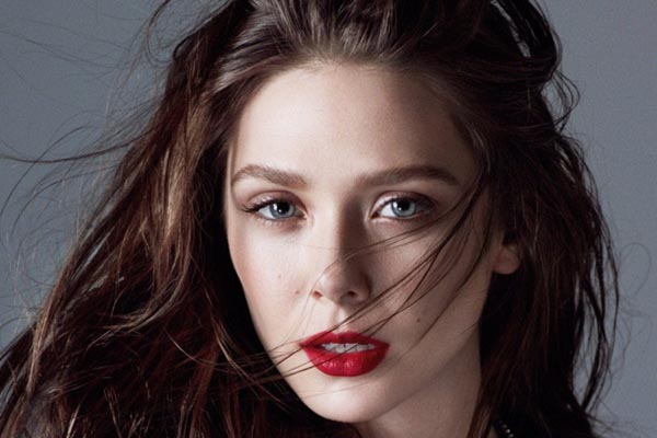 Elizabeth Olsen sexiest pictures from her hottest photo shoots. (10)