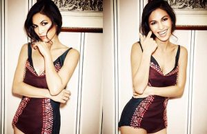 Elodie Yung sexiest pictures from her hottest photo shoots. (28)