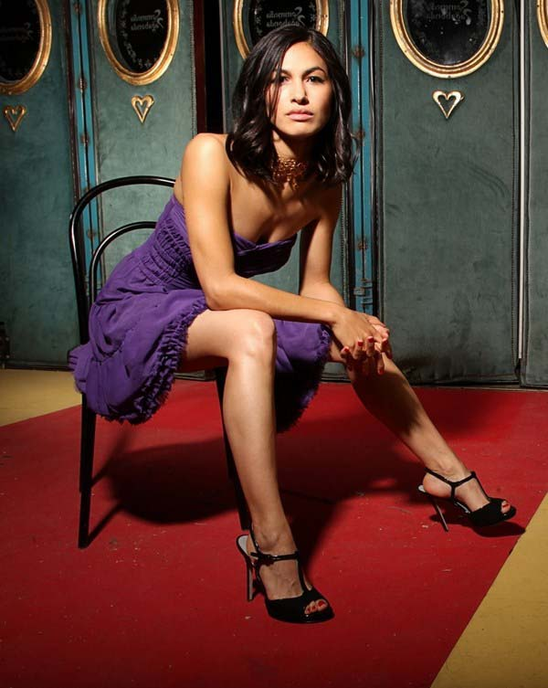 Elodie Yung sexiest pictures from her hottest photo shoots. (26)