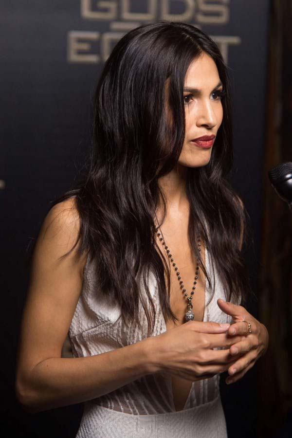 Elodie Yung sexiest pictures from her hottest photo shoots. (18)