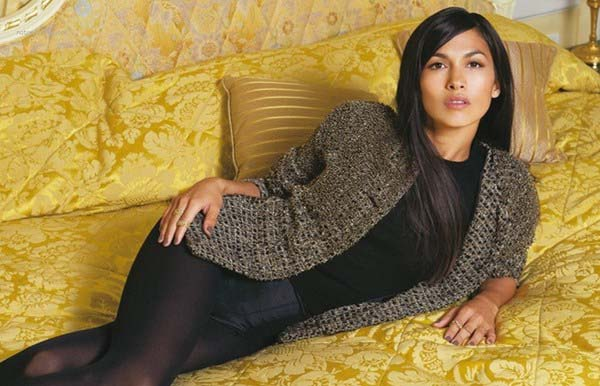 Elodie Yung sexiest pictures from her hottest photo shoots. (16)