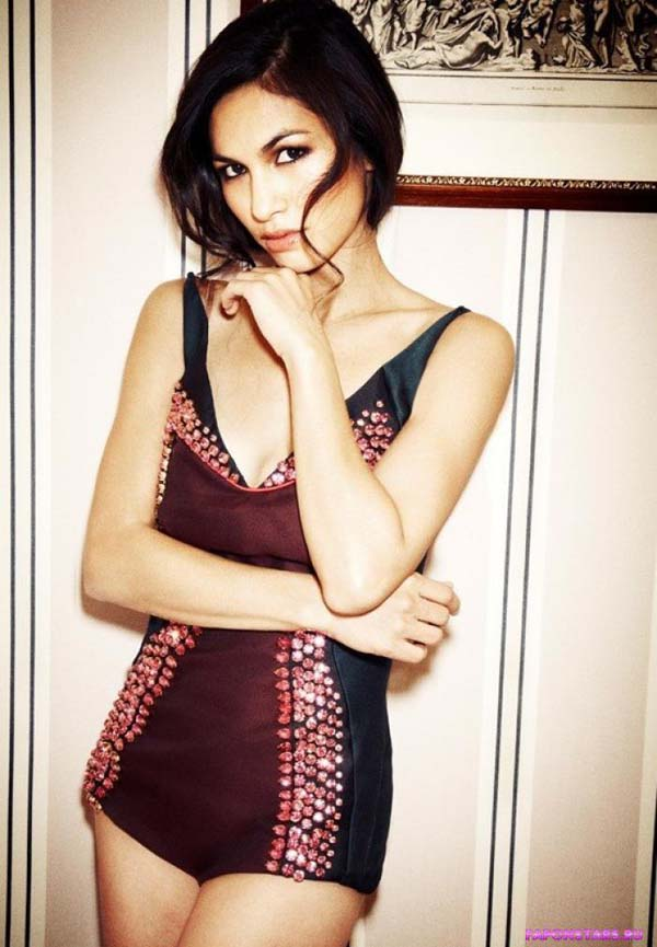 Elodie Yung sexiest pictures from her hottest photo shoots. (13)