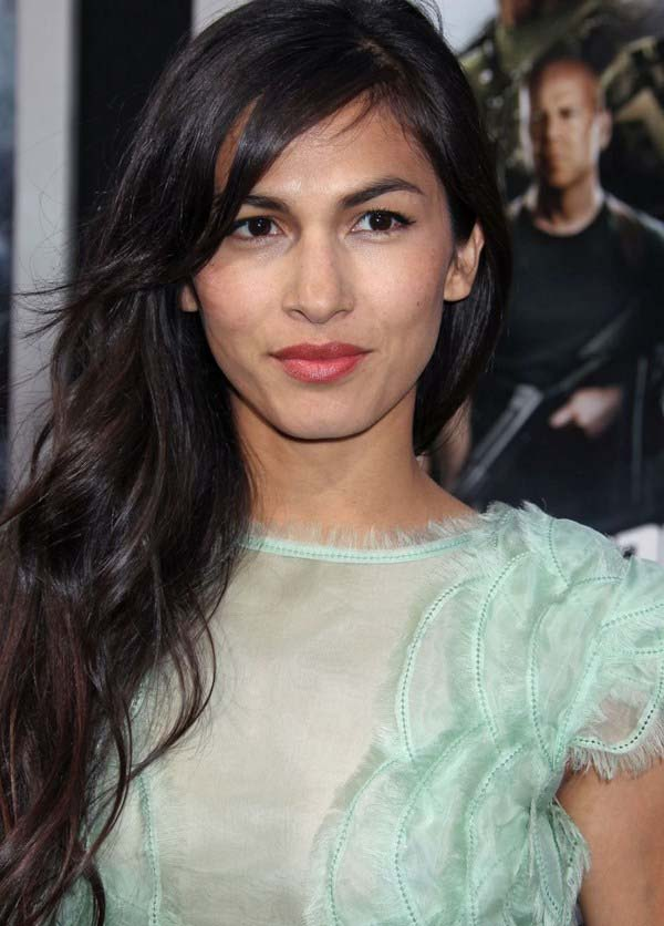 Elodie Yung sexiest pictures from her hottest photo shoots. (12)