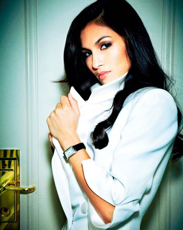 Elodie Yung sexiest pictures from her hottest photo shoots. (10)