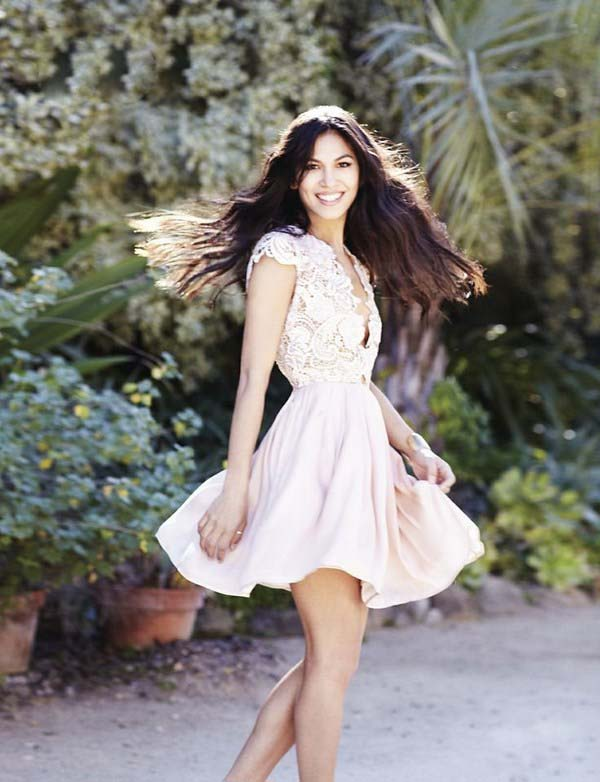 Elodie Yung sexiest pictures from her hottest photo shoots. (8)