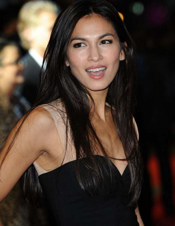 Elodie Yung sexiest pictures from her hottest photo shoots. (7)
