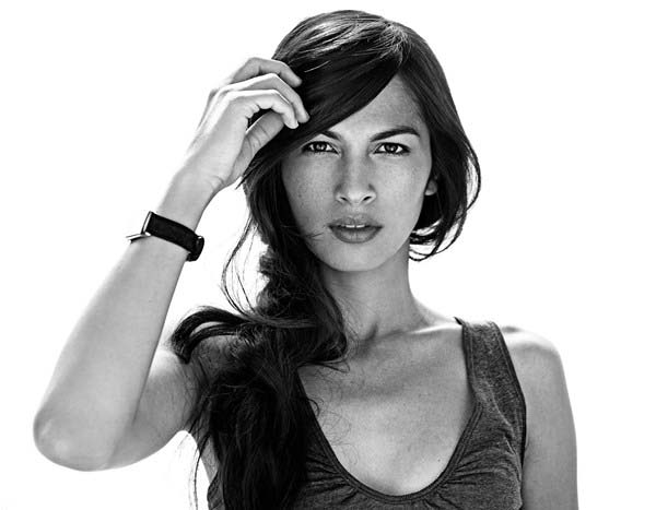 Elodie Yung sexiest pictures from her hottest photo shoots. (5)