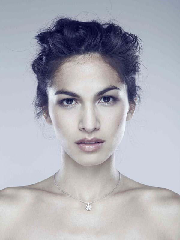 Elodie Yung sexiest pictures from her hottest photo shoots. (3)