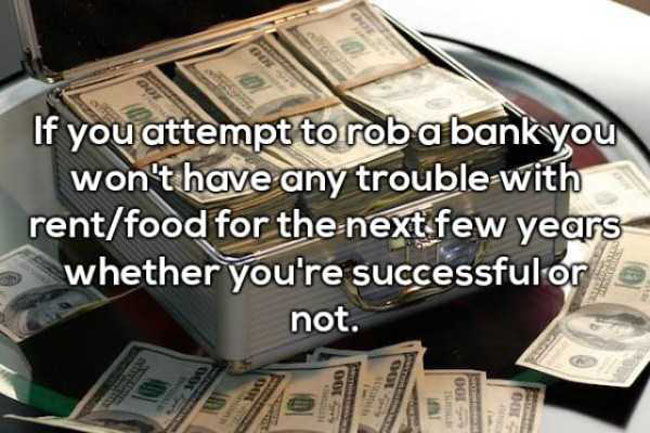 Funny Shower Thoughts That'll Make You Rethink Your Life. (19)