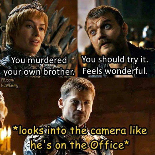 Game of Thrones Memes Every Fan Will Enjoy. (21)