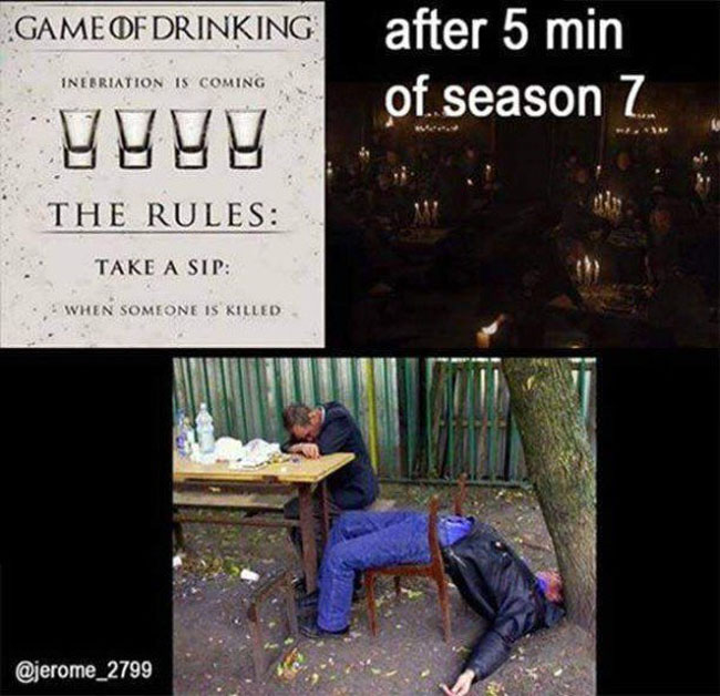 Game of Thrones Memes Every Fan Will Enjoy. (13)