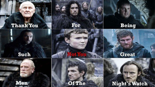 Game of Thrones Memes Every Fan Will Enjoy. (6)