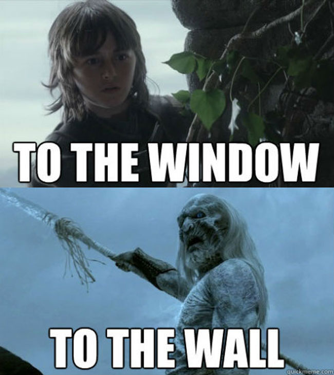 Game of Thrones Memes Every Fan Will Enjoy. (1)