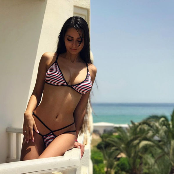 Helga Lovekaty sexiest pictures from her hottest photo shoots. (41)