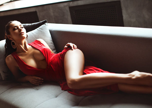 Helga Lovekaty sexiest pictures from her hottest photo shoots. (33)