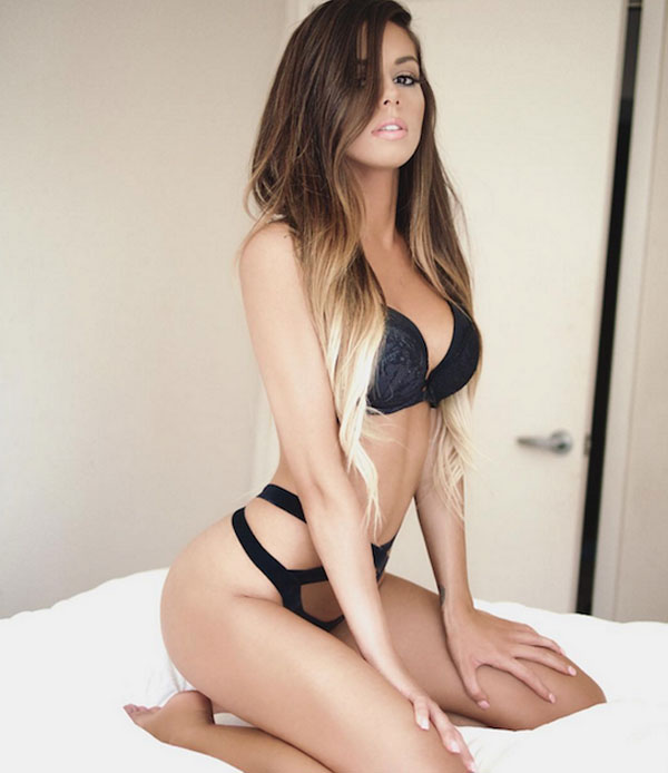 Juli Annee sexiest pictures from her hottest photo shoots. (38)