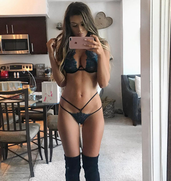 Juli Annee sexiest pictures from her hottest photo shoots. (33)
