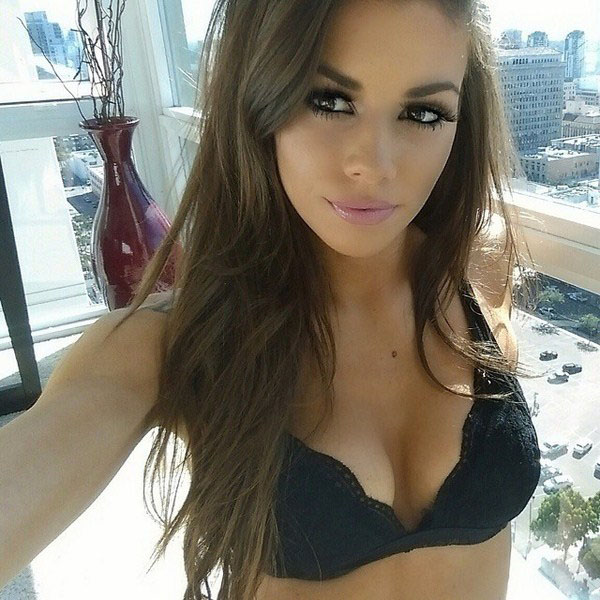 Juli Annee sexiest pictures from her hottest photo shoots. (28)