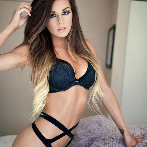 Juli Annee sexiest pictures from her hottest photo shoots. (26)