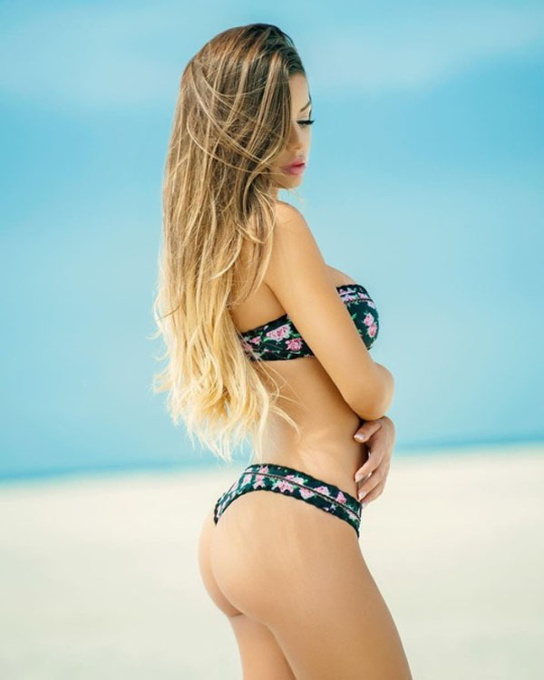 Juli Annee sexiest pictures from her hottest photo shoots. (23)