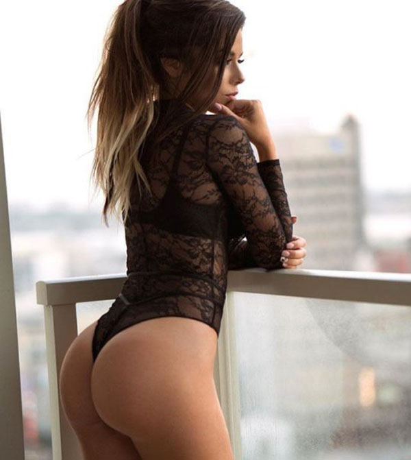 Juli Annee sexiest pictures from her hottest photo shoots. (14)