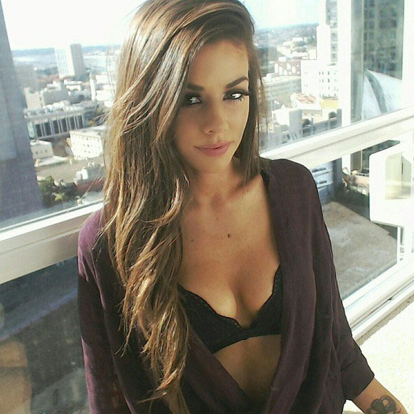 Juli Annee sexiest pictures from her hottest photo shoots. (13)