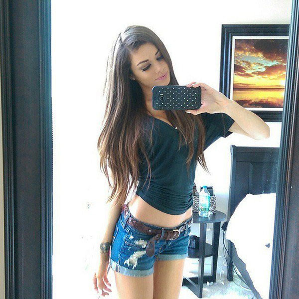 Juli Annee sexiest pictures from her hottest photo shoots. (12)