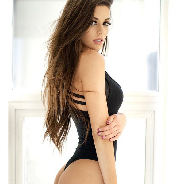 Juli Annee sexiest pictures from her hottest photo shoots. (7)