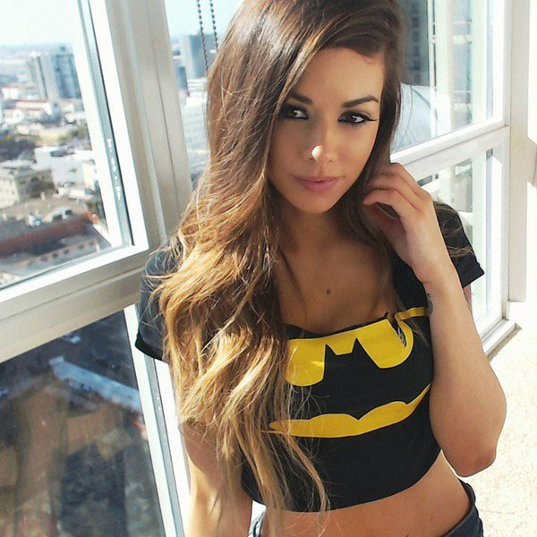 Juli Annee sexiest pictures from her hottest photo shoots. (6)