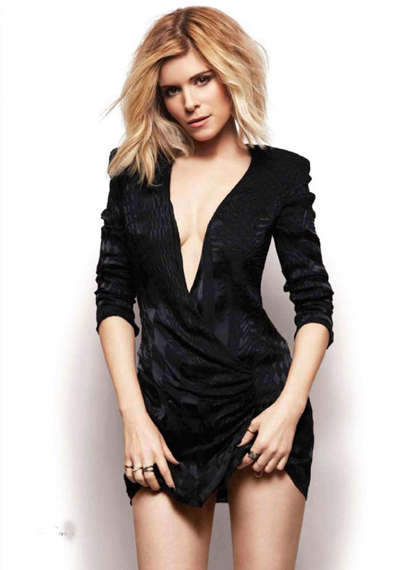 Kate Mara sexiest pictures from her hottest photo shoots. (9)