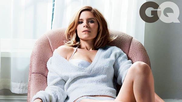 Kate Mara sexiest pictures from her hottest photo shoots. (4)