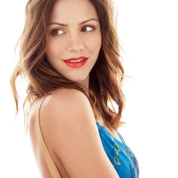 Katharine McPhee sexiest pictures from her hottest photo shoots. (11)