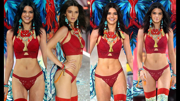 Kendall Jenner sexiest pictures from her hottest photo shoots. (19)