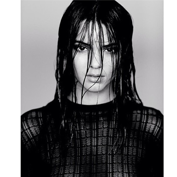 Kendall Jenner sexiest pictures from her hottest photo shoots. (5)