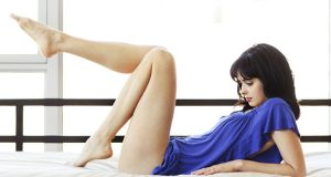 Krysten Ritter sexiest pictures from her hottest photo shoots. (33)