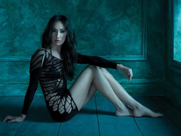 Maggie Q sexiest pictures from her hottest photo shoots. (31)