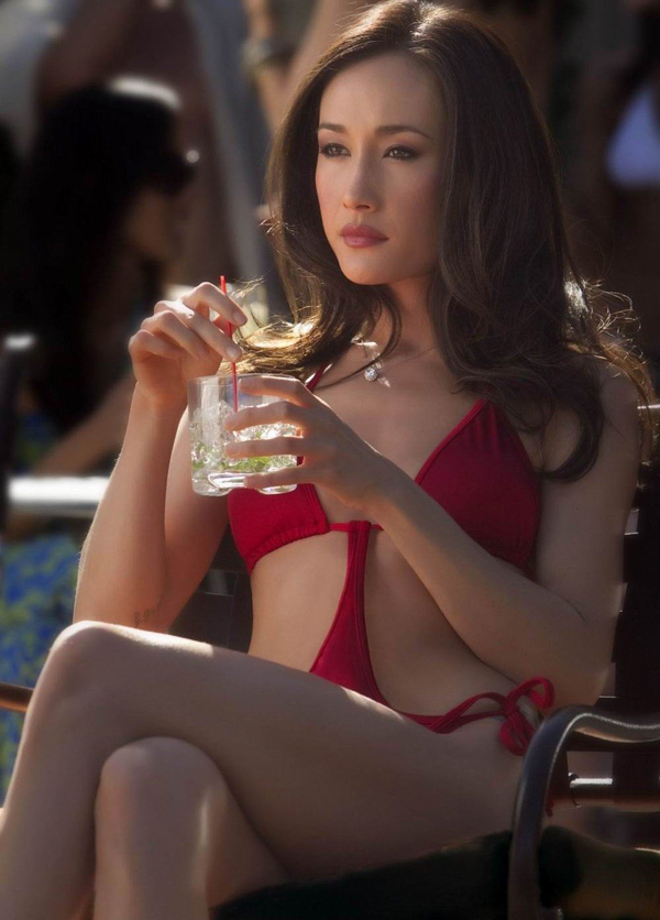 Maggie Q sexiest pictures from her hottest photo shoots. (29)