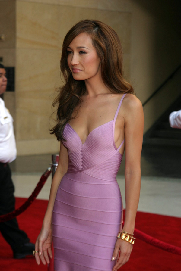 Maggie Q sexiest pictures from her hottest photo shoots. (22)