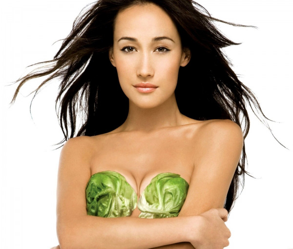 Maggie Q sexiest pictures from her hottest photo shoots. (21)