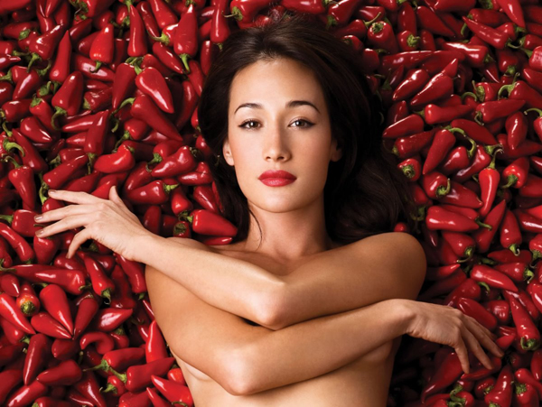 Maggie Q sexiest pictures from her hottest photo shoots. (19)