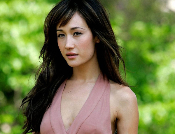 Maggie Q sexiest pictures from her hottest photo shoots. (13)