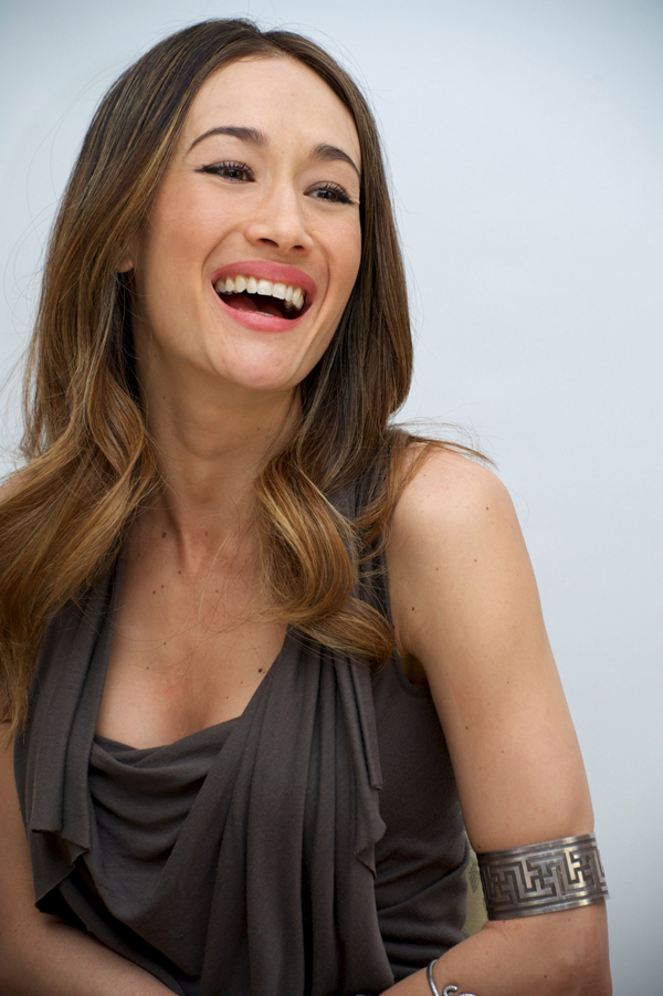Maggie Q sexiest pictures from her hottest photo shoots. (12)