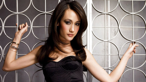 Maggie Q sexiest pictures from her hottest photo shoots. (7)