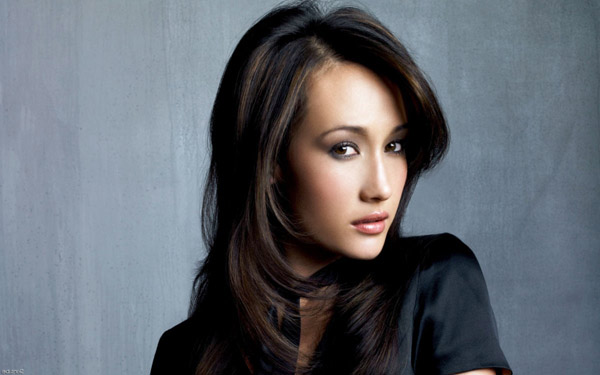 Maggie Q sexiest pictures from her hottest photo shoots. (5)
