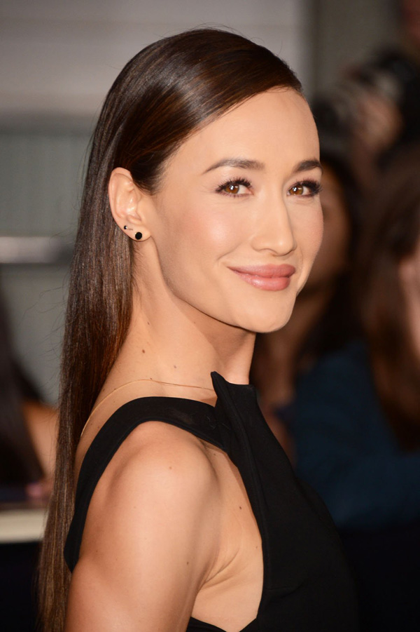 Maggie Q sexiest pictures from her hottest photo shoots. (3)