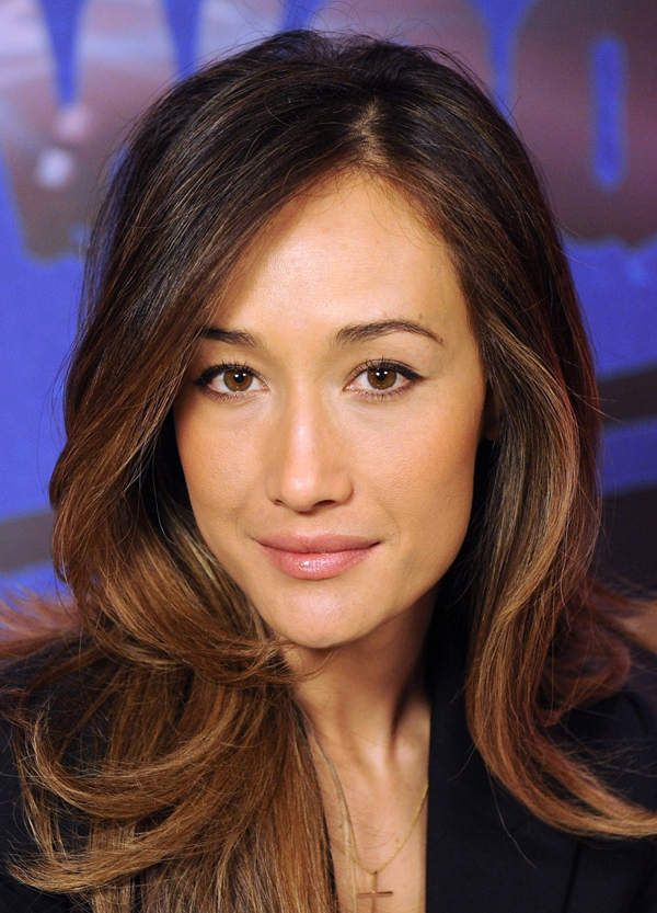 Maggie Q sexiest pictures from her hottest photo shoots. (1)