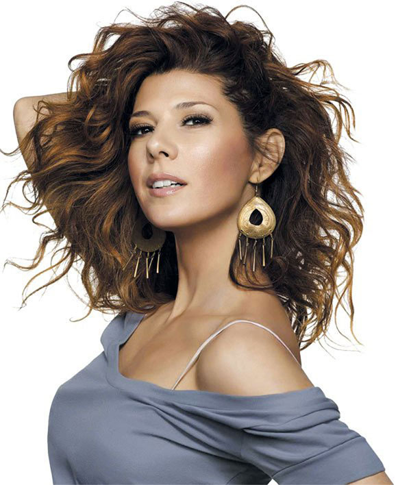 Marisa Tomei sexiest pictures from her hottest photo shoots. (20)
