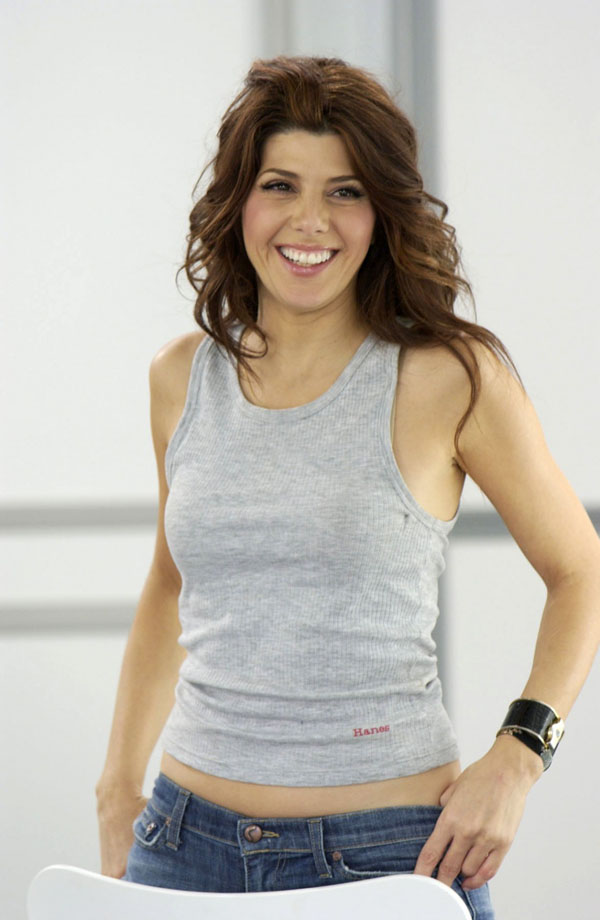 Marisa Tomei sexiest pictures from her hottest photo shoots. (9)